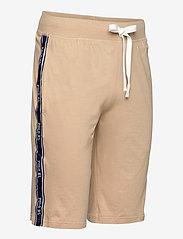 Polo Ralph Lauren Underwear - Slim Jersey Sleep Short - bottoms - vintage khaki - 3