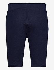 Polo Ralph Lauren Underwear - Slim Waffle-Knit Sleep Short - bottoms - cruise navy - 1