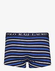 Polo Ralph Lauren Underwear - Stretch Cotton Trunk - boxers - cruise navy multi - 1