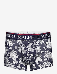 Polo Ralph Lauren Underwear - Polo Bear Tropical Stretch Cotton Trunk - boxers - cruise navy bear - 0