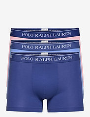 Polo Ralph Lauren Underwear - Classic Stretch-Cotton Trunk 3-Pack - boxers - 3pk brmda blu/brt - 0