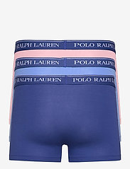 Polo Ralph Lauren Underwear - Classic Stretch-Cotton Trunk 3-Pack - boxers - 3pk brmda blu/brt - 1