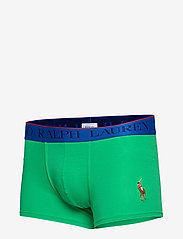 Polo Ralph Lauren Underwear - Stretch Cotton Trunk - boxers - biscay green - 2