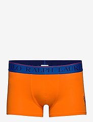 Polo Ralph Lauren Underwear - Stretch Cotton Trunk - boxers - solar orange - 0