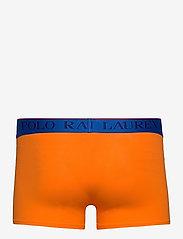 Polo Ralph Lauren Underwear - Stretch Cotton Trunk - boxers - solar orange - 1
