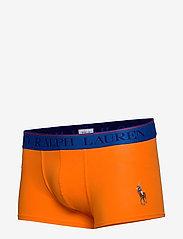 Polo Ralph Lauren Underwear - Stretch Cotton Trunk - boxers - solar orange - 2