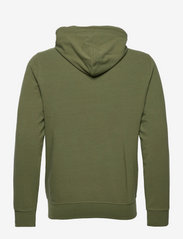 Polo Ralph Lauren Underwear - Stretch French Terry Hoodie - hoodies - supply olive - 1