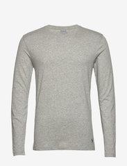 Polo Ralph Lauren Underwear - 0 - basic t-shirts - 3pk white/black/a - 2