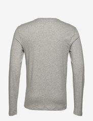 Polo Ralph Lauren Underwear - 0 - basic t-shirts - 3pk white/black/a - 3