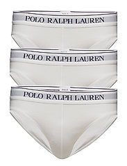 3 PACKS CLASSIC BRIEFS - WHITE