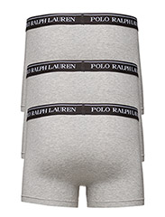 Polo Ralph Lauren Underwear - Stretch-Cotton-Trunk 3-Pack - boxers - 3pk an htr - 2
