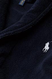 Polo Ralph Lauren Underwear - Shawl-Collar Robe - bademäntel - cruise navy - 2