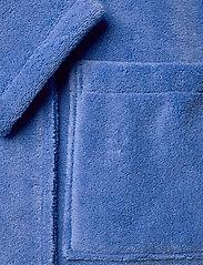 Polo Ralph Lauren Underwear - Cotton Terry Shawl Robe - badjassen - bermuda blue - 3