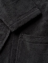 Polo Ralph Lauren Underwear - Cotton Terry Shawl Robe - badjassen - dark slate - 4