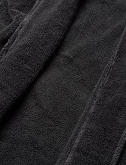 Polo Ralph Lauren Underwear - Cotton Terry Shawl Robe - badjassen - dark slate - 2