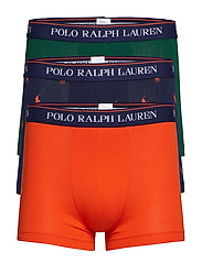 Stretch Cotton Trunk 3-Pack - 3 PK AOPP/NEW FOR