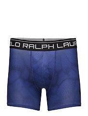 Brushed Microfiber Boxer Brief - PACIFIC ROYAL HEX