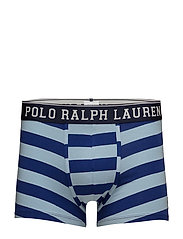 Striped Cotton Trunk - SPORTING ROYAL ST