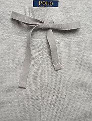 Polo Ralph Lauren Underwear - WAFFLE-SPN-SLB - hosen - english heather - 3