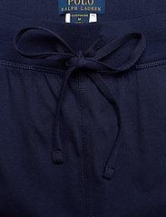 Polo Ralph Lauren Underwear - Cotton Jersey Jogger Pant - bottoms - cruise navy - 3