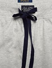 Polo Ralph Lauren Underwear - LIQUID COTTON-SPN-SLB - hosen - english heather - 4