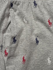 Polo Ralph Lauren Underwear - Allover Pony Cotton Jogger - sweat pants - andover heather a - 2