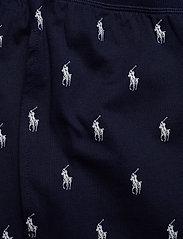 Polo Ralph Lauren Underwear - Allover Pony Cotton Jogger - pyjamas - cruise navy aopp - 2