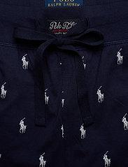 Polo Ralph Lauren Underwear - Allover Pony Cotton Jogger - pyjamas - cruise navy aopp - 3