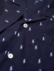 Polo Ralph Lauren Underwear - Cotton Sleep Set - pyjamas - cruise navy / blu - 5
