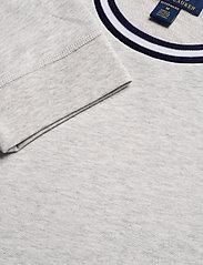 Polo Ralph Lauren Underwear - L/S CREW-CREW-SLEEP TOP - langärmelig - english heather - 2