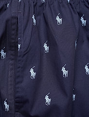 Polo Ralph Lauren Underwear - Plaid Pajama Pant - pyjamas - cruise navy / blu - 2