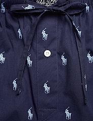 Polo Ralph Lauren Underwear - Plaid Pajama Pant - pyjama's - cruise navy / blu - 3