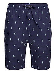COTTON-SSH-SLB - CRUISE NAVY / BLU