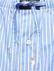 Polo Ralph Lauren Underwear - COTTON-SSH-SLB - pyjamas - tennis bear strip - 3