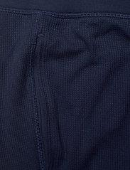 Polo Ralph Lauren Underwear - WAFFLE-SPN-SLB - bottoms - cruise navy - 2