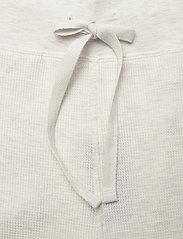 Polo Ralph Lauren Underwear - WAFFLE-SPN-SLB - bottoms - oatmeal heather - 3