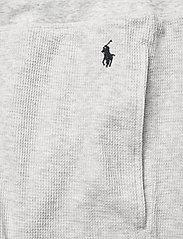 Polo Ralph Lauren Underwear - Slim Waffle-Knit Sleep Short - bottoms - english heather - 2