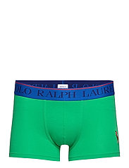 Stretch Cotton Trunk - BISCAY GREEN