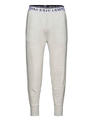 French Terry Jogger - ENGLISH HEATHER