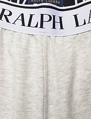 Polo Ralph Lauren Underwear - French Terry Jogger - bottoms - english heather - 3