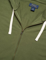 Polo Ralph Lauren Underwear - Stretch French Terry Hoodie - hoodies - supply olive - 2