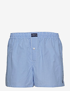 BOTTOM BOXER - boxers - lt blue mini gi