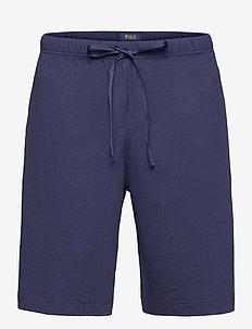LIQUID COTTON-SSH-SLB - casual shorts - cruise navy
