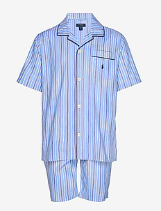 COTTON-SST - PAUL STRIPE