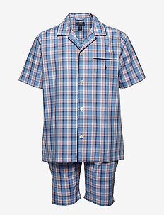 COTTON-SST - VINEYARD PLAID NA