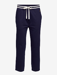 JOGGER-PANT-SLEEP BOTTOM - CRUISE NAVY/GUIDE