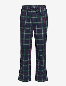 PJ PANT-PANT-SLEEP BOTTOM - KESINGTON PLAID