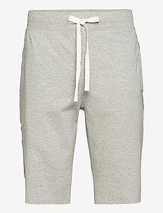 LIQUID COTTON-SSH-SLB - casual shorts - andover heather