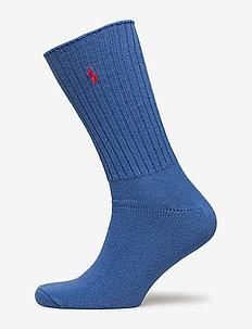 ACTIVE SLACK-SOCKS-SINGLE - regular socks - royal
