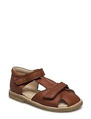 Boy sandal - CAMEL